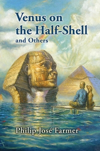 Venus on the Half-Shell and Others cover