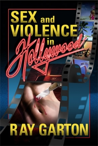 Sex and Violence in Hollywood cover