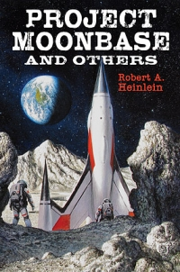 Project Moonbase and Others cover