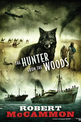 The Hunter from the Woods (eBook) cover