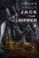 Yours Truly, Jack the Ripper cover
