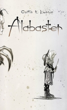 Alabaster cover