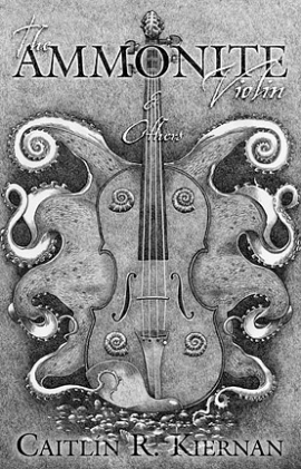 The Ammonite Violin &amp; Others cover
