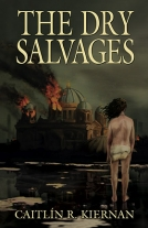 The Dry Salvages cover
