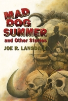 Mad Dog Summer and Other Stories cover