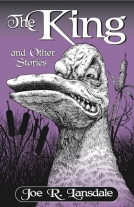 The King and other stories cover