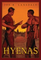 Hyenas (eBook) cover