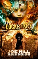 Locke &amp; Key: Welcome to Lovecraft cover