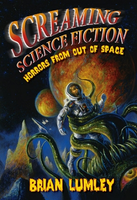 Screaming Science Fiction cover