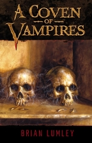 A Coven of Vampires cover