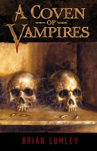 A Coven of Vampires (eBook) cover