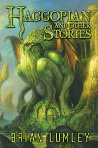 Haggopian and Other Stories (eBook) cover
