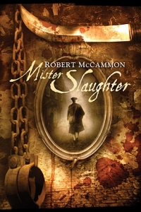 Mister Slaughter (eBook) cover