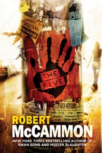 The Five (eBook) cover