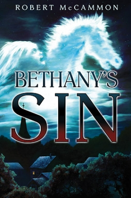 Bethany's Sin (eBook) cover