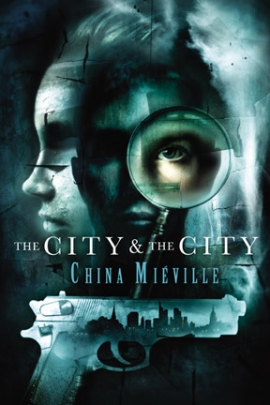 The City and the City cover