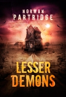 Lesser Demons cover