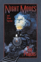 Night Moves and Other Stories cover