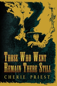 Those Who Went Remain There Still (eBook) cover