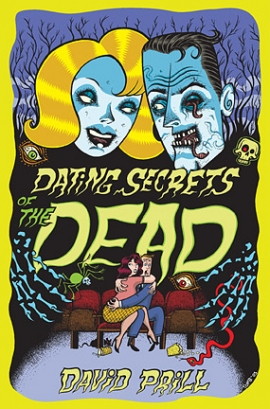 Dating Secrets of the Dead cover
