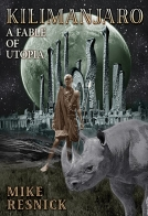 Kilimanjaro: a Fable of Utopia cover