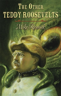The Other Teddy Roosevelts (eBook) cover