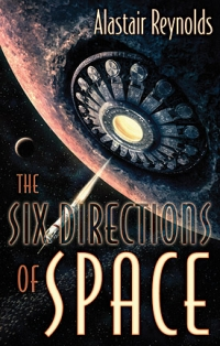 The Six Directions of Space (ebook) cover