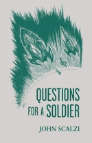 Questions for a Soldier (eBook) cover