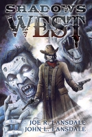 Shadows West cover