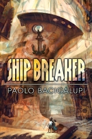 Shipbreaker cover
