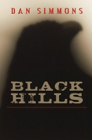 Black Hills cover