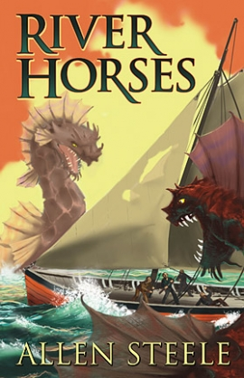 The River Horses (eBook) cover