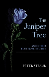 The Juniper Tree and Other Blue Rose Stories cover