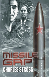 Missile Gap cover