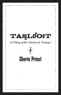 Tanglefoot (eBook) cover
