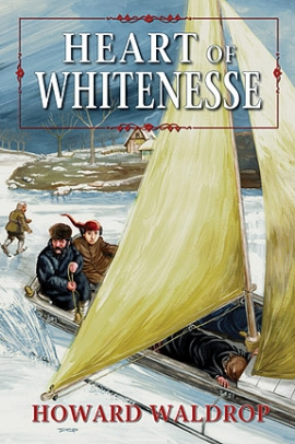 Heart of Whitenesse cover