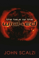 The Tale of the Wicked (eBook) cover