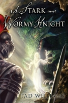 A Stark and Wormy Knight cover