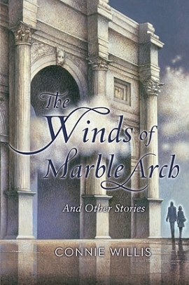The Winds of Marble Arch and Other Stories cover