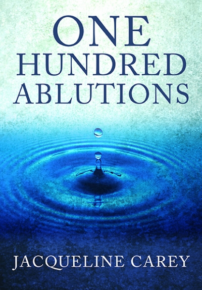 One Hundred Ablutions (ebook) cover