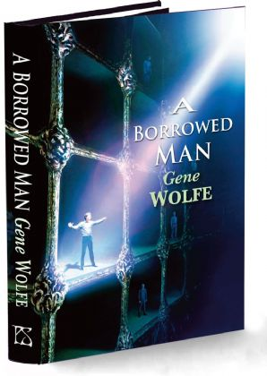 A Borrowed Man by Gene Wolfe