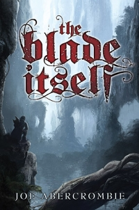 The Blade Itself cover