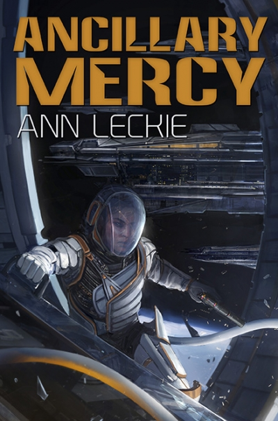 Ancillary Mercy cover