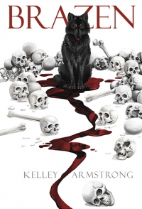 Brazen (ebook) cover
