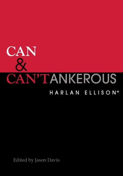 Can & Can'tankerous (eBook) cover