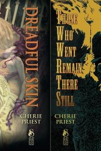Cherie Priest Short Novel Bundle (ebook) cover