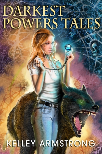 Darkest Powers Tales (ebook) cover
