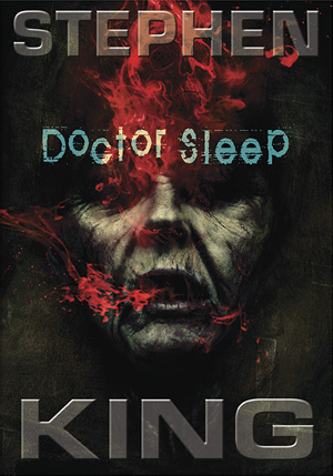 Doctor Sleep (Gift Edition) cover