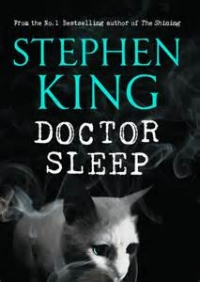 Doctor Sleep UK Fascimile Limited Edition cover