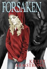 Forsaken (eBook) cover
